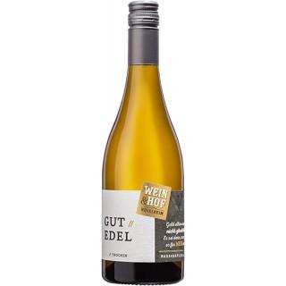 2018 GUTEDEL QbA trocken 0,5L - Wein & Hof Hügelheim