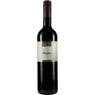 2018 Regent lieblich - Weingut Kolb