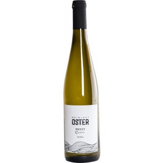2020 SWEET Calmont Riesling lieblich - Weingut Oster