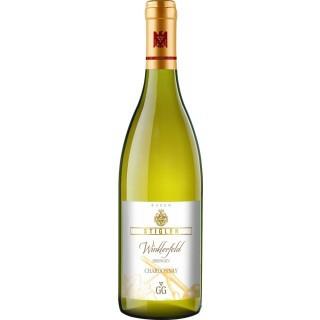 2016 WINKLERFELD Ihringen Chardonnay VDP.Großes Gewächs trocken - Weingut Stigler