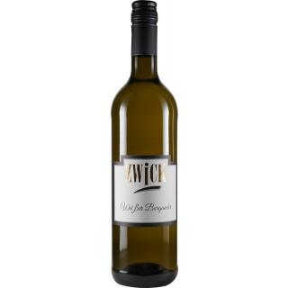 2017 Weißer Burgunder trocken - Weinhaus Zwick
