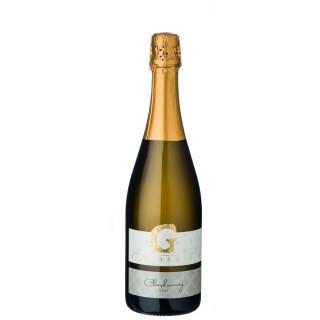 2018 Chardonnay Winzersekt brut - Weingut Grosch