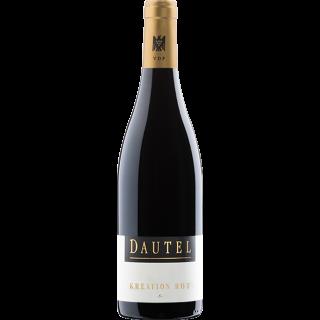 2016 Kreation Rot -S- Cuvée Trocken - Weingut Dautel