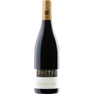 2016 Kreation Rot -S- - Weingut Dautel
