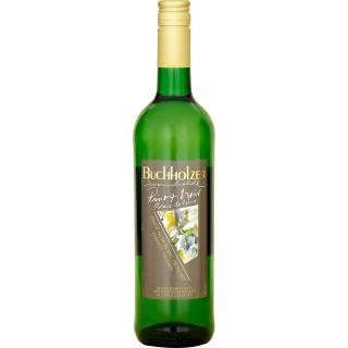 2020 Pinot Noir, Blanc de Noirs Kabinett trocken - Winzergenossenschaft Buchholz/Sexau