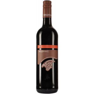 """Wildfang Cuvée rot halbtrocken - Weingut Golter"