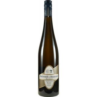2016 Michelbacher Sauvignon Blanc Ortswein trocken - Weingut Brönner + Heilmann