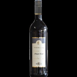 2019 Würtemberger Pinot Noir halbtrocken - Weinkellerei Wangler
