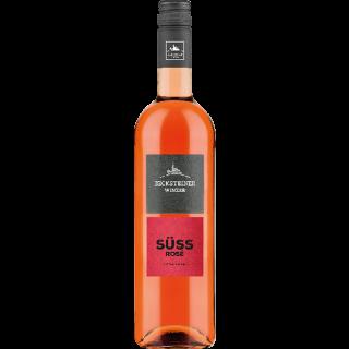 Cuvée Sweet Rosé süß - Becksteiner Winzer eG