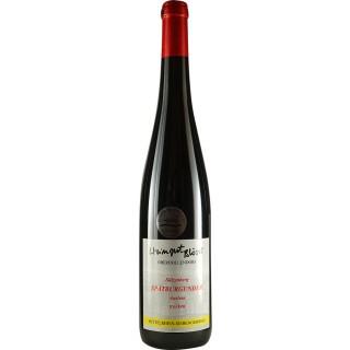 2016 Spätburgunder Auslese trocken - Weingut Blöser