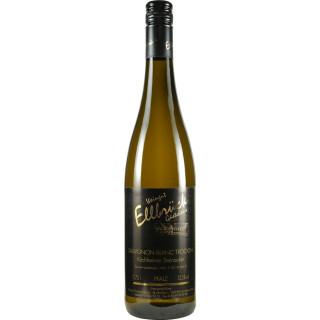 2018 Kirchheimer Steinacker Sauvignon Blanc trocken - Weingut Ellbrück