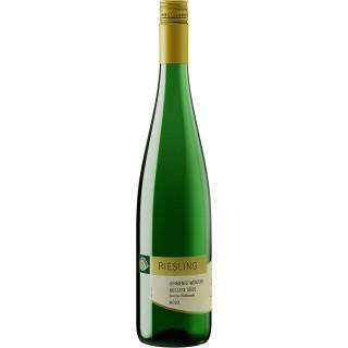 2018 Lehmener Würzlay Riesling Auslese süß - Weinbau Weckbecker
