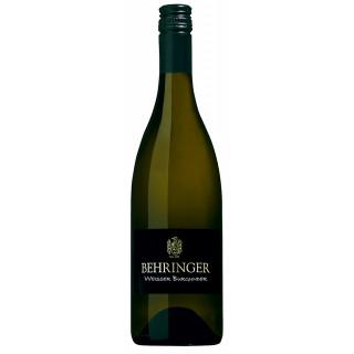2019 Exclusiv Weisser Burgunder trocken - Weingut Behringer