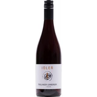 2019 TROLLINGER-LEMBERGER trocken Bio - Weingut Idler