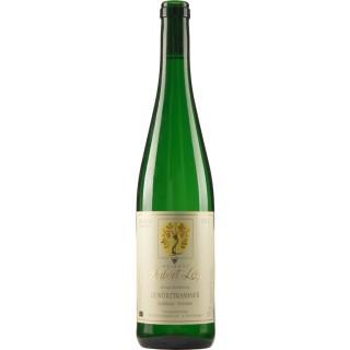 2016 Gewürztraminer Spätlese trocken BIO - Ökologisches Weingut Hubert Lay
