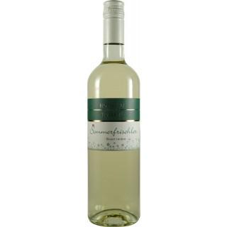 2017 Sommerfrischler Rivaner Trocken - Weinbau Hofmann