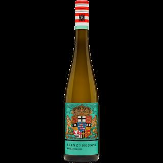 2019 Prinz von Hessen Riesling CLASSIC feinherb VDP.GUTSWEIN - Weingut Prinz von Hessen