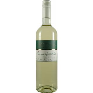 2020 Sommerfrischler Rivaner trocken - Weinbau Hofmann