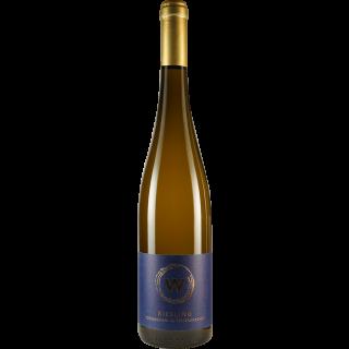 2017 Bodenheimer Heitersbrünnchen Riesling trocken - Weinmanufaktur Weyer