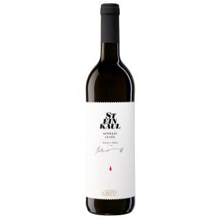 """""""Steinkaul"""" Rotwein Cuvée QbA - Weingut Fürst"""
