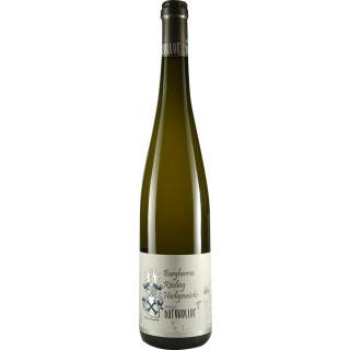 2017 Cuvée Römergold lieblich 1,0 L - Weingut Burgkeller