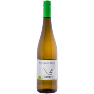 2018 Sauvignon-Blanc BIO trocken - Oekoweingut Wagner