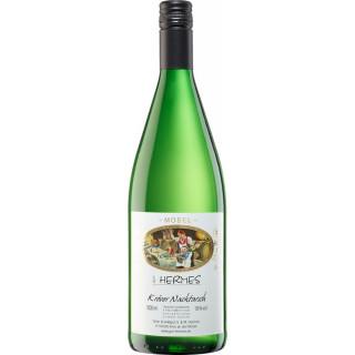 2020 Kröver Nacktarsch fruchtsüß lieblich 1,0 L - WeinGut Hermes