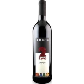 2015 Cuvée Trenz 2two Trocken 1,5L - Weingut Trenz