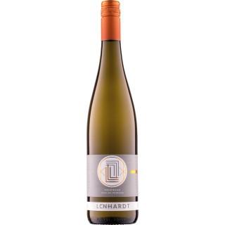 2019 Mehringer Riesling feinherb - Weingut Lenhardt