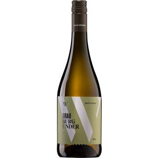 2020 Grauer Burgunder trocken - Weingut Josef Wörner