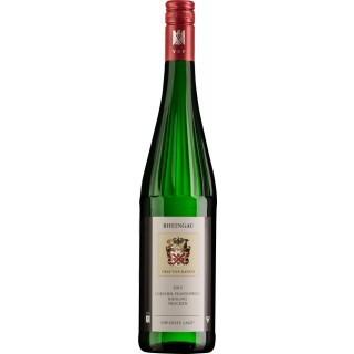 2016 Lorch Pfaffenwies Riesling BIO trocken 375ml - Weingut Graf von Kanitz