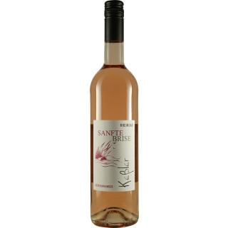 2019 SANFTE BRISE Spätburgunder Rosé feinherb - Weingut Peter & Christine Keßler