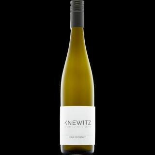2018 Knewitz Chardonnay trocken - Weingut Knewitz