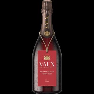 2014 Assmannshäuser Pinot Noir Sekt Brut - Sektmanufaktur Schloss Vaux