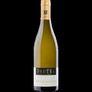 2018 Weißburgunder -S- trocken - Weingut Dautel