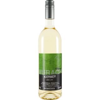 2019 Kerner Spätlese edelsüß - Weingut Murach