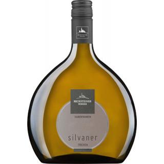 2019 Silvaner trocken - Becksteiner Winzer eG