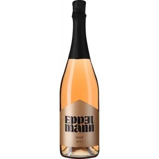 2016 Rosé Sekt brut - Weingut Eppelmann