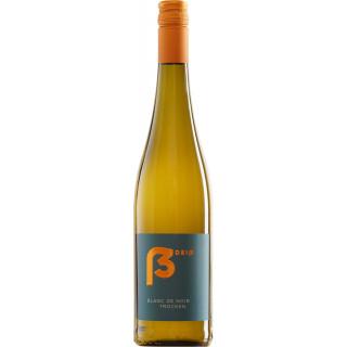 2020 Blanc de Noir GUTSWEIN trocken - Weingut Christopher Deiß