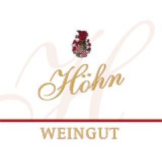 2016 Guldentaler Schloßkapelle Scheurebe süß - Weingut Höhn