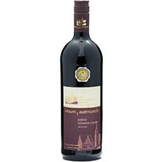 Umstädter Odino Cuvée trocken 1L - Vinum Autmundis - Odenwälder Winzergenossenschaft