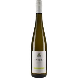 2016 'Gretchen' Martinsthaler Langenberg Riesling Spätlese Edelsüß BIO - Weingut Faust