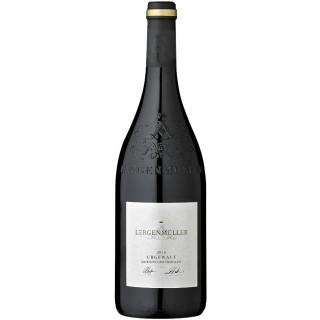 2017 Urgewalt Dornfelder - Weingut Lergenmüller