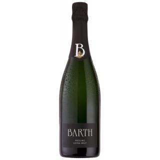 Riesling Sekt Extra Brut BIO - Barth Wein- und Sektgut
