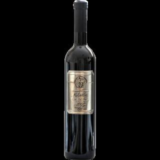 2018 Merlot Barrique trocken - Weinkellerei Wangler