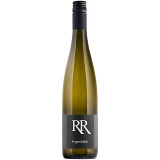 2018 Cuvée Augenblick halbtrocken - Weingut Richard Rinck