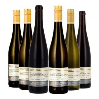 Probierpaket Burgunder - Weingut Mees