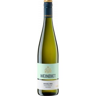 2019 Mussbacher Eselshaut Riesling trocken - Weinbiet Manufaktur