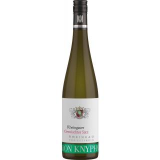 2015 Rheingauer Gemischter Satz VDP.Gutswein - Weingut Baron Knyphausen