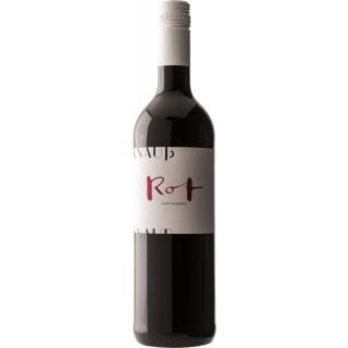 2017 Rot trocken - Weingut Knauß